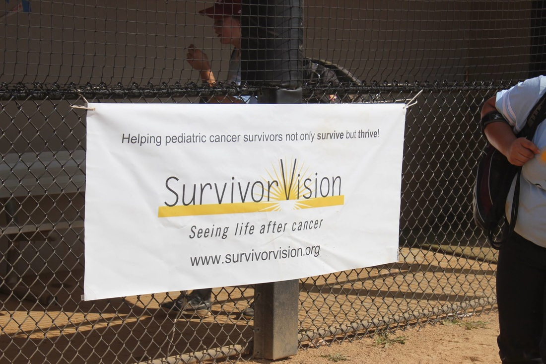 SurvivorVision 2014 Day